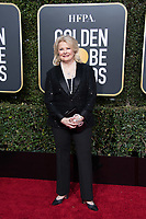 Golden Globe nominee Candice Bergen attend the 76th Annual Golden Globe Awards at the Beverly Hilton in Beverly Hills, CA on Sunday, January 6, 2019.<br /> *Editorial Use Only*<br /> CAP/PLF/HFPA<br /> Image supplied by Capital Pictures