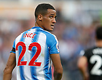 Thomas Ince of Huddersfield Town during the premier league match at the John Smith's Stadium, Huddersfield. Picture date 20th August 2017. Picture credit should read: Simon Bellis/Sportimage