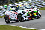 Chris Fryer - OX4 Racing Mini F56 JCW