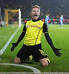 261113 Borussia Dortmund v Napoli UCL