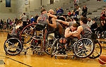 2018 National Intercollegiate Wheelchair Men's Basketball Tournament