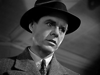 The Maltese Falcon (1941)<br /> Elisha Cook Jr.<br /> *Filmstill - Editorial Use Only*<br /> CAP/KFS<br /> Image supplied by Capital Pictures