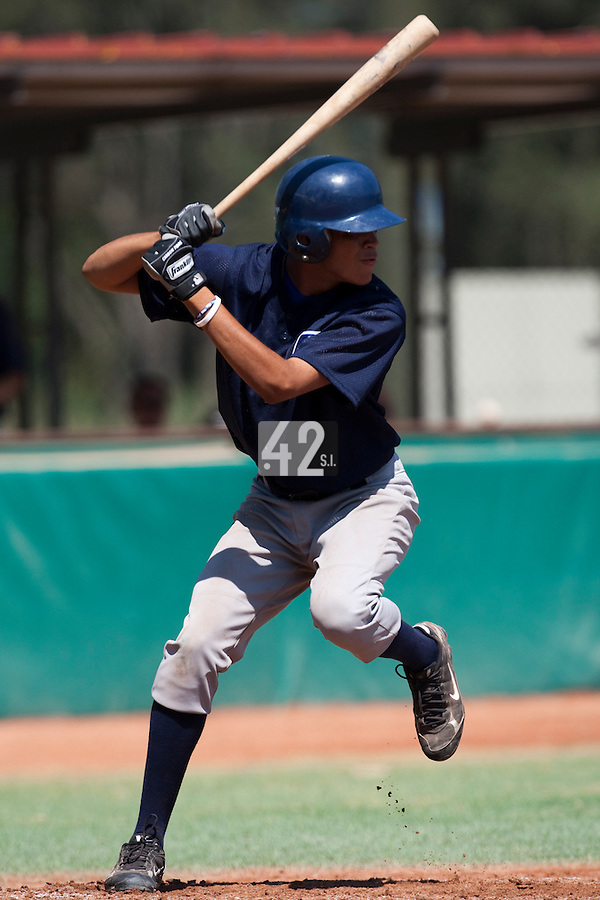 Baseball - MLB European Academy - Tirrenia (Italy) - 20/08/2009 - Ugueth Urbina (Spain)