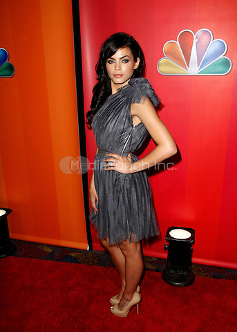 16 May 2011 - New York , NY - Actress Jenna Dewan pictured at The 2011/12 NBC Primetime Preview at Hilton 6th Ave, New York City. Photo Credit: © Martin Roe / MediaPunch Inc.