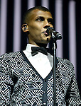 MIAMI, FL - SEPTEMBER 12: Stromae performs at James L Knight Center on Saturday September 12, 2015 in Miami, Florida. ( Photo by Johnny Louis / jlnphotography.com )