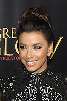 Eva Longoria at the film premiere of 'For Greater Glory' at AMPAS Samuel Goldwyn Theater on May 31, 2012 in Beverly Hills, California. © mpi26/ MediaPunch Inc.