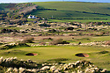 16th hole/West Course - Saunton Golf Club, Picture Credit / Phil Inglis..<br />
