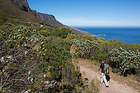SOUTH AFRICA: CAPE TOWN TRAVEL