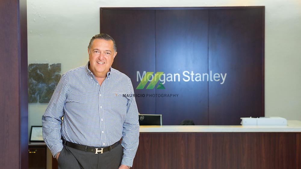 Miguel Cortina Senior Vice President, Wealth Management