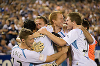 A-LEAGUE - GRAND FINAL - MELBOURNE VICTORY V SYDNEY FC
