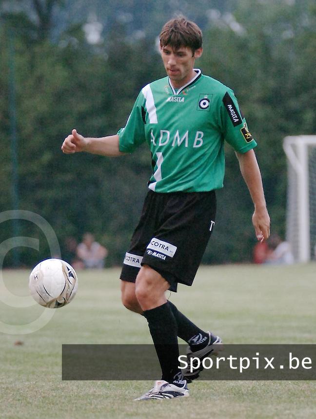 Cercle Brugge : Iachtchouk Oleg..foto DAVID CATRY / VDB