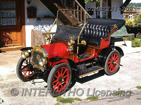 Gerhard, MASCULIN, MÄNNLICH, MASCULINO, antique cars, oldtimers, photos+++++,DTMB221-208,#m#, EVERYDAY