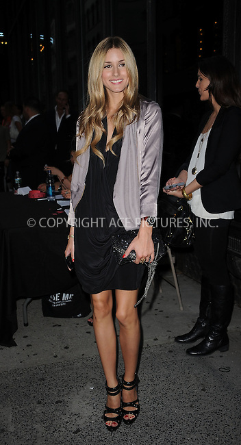 """WWW.ACEPIXS.COM . . . . . ....July 27 2009, New York City....Olivia Palermo arriving at The Cinema Society & Brooks Brothers screening of """"Adam"""" at AMC Loews 19th Street on July 28, 2009 in New York City.....Please byline: KRISTIN CALLAHAN - ACEPIXS.COM.. . . . . . ..Ace Pictures, Inc:  ..tel: (212) 243 8787 or (646) 769 0430..e-mail: info@acepixs.com..web: http://www.acepixs.com"""