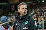 11.02.2018, Weserstadion, Bremen, GER, 1.FBL, SV Werder Bremen vs VfL Wolfsburg<br /> <br /> im Bild<br /> Florian Kohfeldt (Trainer SV Werder Bremen),  <br /> <br /> Foto &copy; nordphoto / Ewert