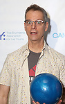 Patrick Breen during the 8th Annual Paul Rudd All-Star Benefit for SAY at Lucky Strike Lanes  on November 11, 2019 in New York City.