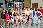 Michelle Sheehy, Abbeyfeale who held her hen party with all her girl friends in Scotts Hotel Killarney on Saturday night