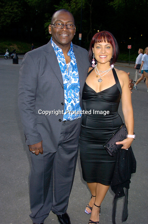 Randy Jackson ..at the Fresh Air Fund Salute to American Heroes on June 3, 2004 at The Tavern on the Green. Photo by Robin Platzer, ..Twin Images