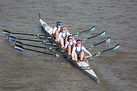 Crew: 105    Imperial College London (J Olive)  W 4x-  Acad ChampIMP (H)<br /> <br /> Fours Head of the River 2018<br /> <br /> To purchase this photo, or to see pricing information for Prints and Downloads, click the blue 'Add to Cart' button at the top-right of the page.