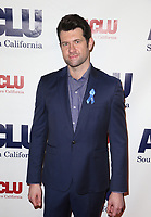 BEVERLY HILLS, CA - DECEMBER 3: Billy Eichner, at ACLU SoCal's Annual Bill Of Rights Dinner at the Beverly Wilshire Four Seasons Hotel in Beverly Hills, California on December 3, 2017. Credit: Faye Sadou/MediaPunch /NortePhoto.com NORTEPHOTOMEXICO