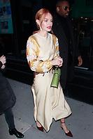 DEC 06 Kate Bosworth at Build Series