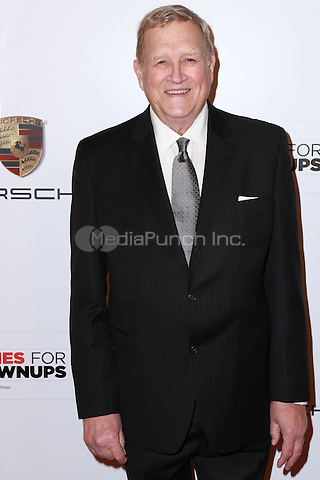 BEVERLY HILLS, CA - FEBRUARY 2: Ken Howard at the AARP 14th Annual Movies For Grownups Awards Gala at the Beverly Wilshire Hotel in Beverly Hills, CA on February 2, 2015. Credit: David Edwards/DailyCeleb/MediaPunch