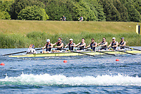 Race: 56  Event: Challenge Eights - Open - SF E/F 1<br /> <br /> National Schools Regatta 2018<br /> Sunday<br /> <br /> To purchase this photo, or to see pricing information for Prints and Downloads, click the blue 'Add to Cart' button at the top-right of the page.