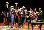 'Fun Home' - Curtain Call