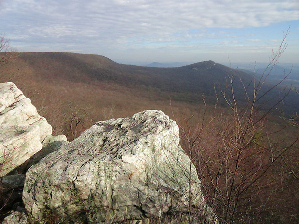 The Pinnacle, Berks County, Pa