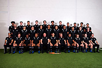 170925 Rugby - NZ Schools Team Photo