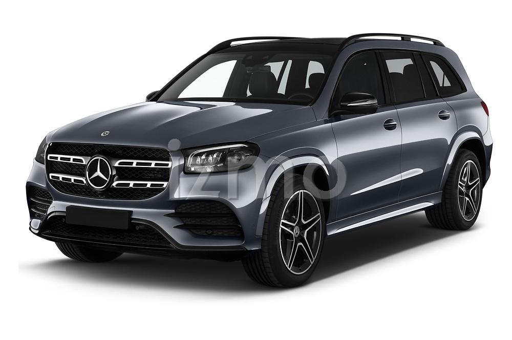 2020 Mercedes Benz GLS AMG Line 5 Door SUV