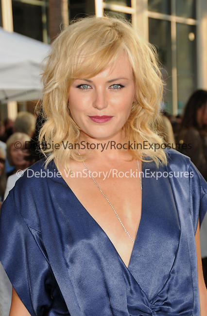 Malin Akerman at The Touchstone Pictures' World Premiere of The Proposal held at The El Capitan Theatre in Hollywood, California on June 01,2009                                                                     Copyright 2009 DVS / RockinExposures