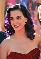 Katy Perry : Part Of Me - Premiere - Hollywood