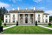 Nemours Mansion and Gardens, Wilmington, Delaware, USA