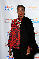LOS ANGELES - DEC 3: Tatyana Ali at The Actors Fund's Looking Ahead Awards at the Taglyan Complex on December 3, 2015 in Los Angeles, California