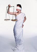 Blind Justice<br />