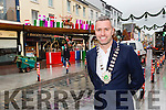 Paul O'Neill the new Killarney Chamber of Commerce President