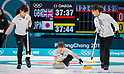 PyeongChang 2018: Curling: Women's Bronze Medal Game: Great Britain vs Japan
