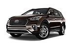 Hyundai Santa Fe Limited Ultimate SUV 2017