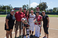 05102014 Stanford vs Oregon State