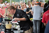 Chef Cook-off 2017 Roots Fest
