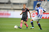 VOETBAL: HEERENVEEN: ABE LENSTRA STADION: 23-08-2013, SC Heerenveen - AJAX uitslag 3-3 ©foto Martin de Jong