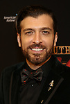 """Tam Mutu attends the Broadway Opening Night performance After Party for """"Moulin Rouge! The Musical"""" at the Hammerstein Ballroom on July 25, 2019 in New York City."""