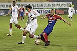 El Deportivo Pasto, aunque jugó su mejor partido en los últimos momentos, no pudo con Atlético Junior inofensivo en el estadio Libertad y empararon sin goles este jueves por la tarde noche en el estadio Libertad.