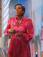 February 13, 2020 Robin Roberts at Good Morning America in NewYork.February 13, 2020. Credit:  RW/MediaPunch