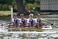 Race: 364 Event: S4x Final - Headington Sch  vs Tideway Sc Sch <br /> <br /> Henley Women's Regatta 2017<br /> <br /> To purchase this photo, or to see pricing information for Prints and Downloads, click the blue 'Add to Cart' button at the top-right of the page.