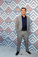 LOS ANGELES - AUG 8:  Joe Lo Truglio at the FOX TCA Summer 2017 Party at the Soho House on August 8, 2017 in West Hollywood, CA