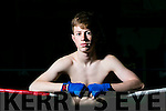 St Margaret's Boxing Club member Paddy Walsh, Kenmare winner of bronze at Smithfield Box Fest European Games last weekend