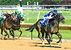 Just By Chance winning at Delaware Park on 6/29/17