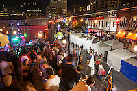 The 6th Street Entertainment District is home to Austin, Texas, world famous rooftop lounges, pubs and bars.