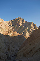 Golden Canyon, Death Valley National Park, California